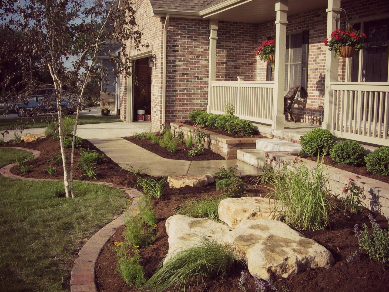 Northwest Indiana Landscaping